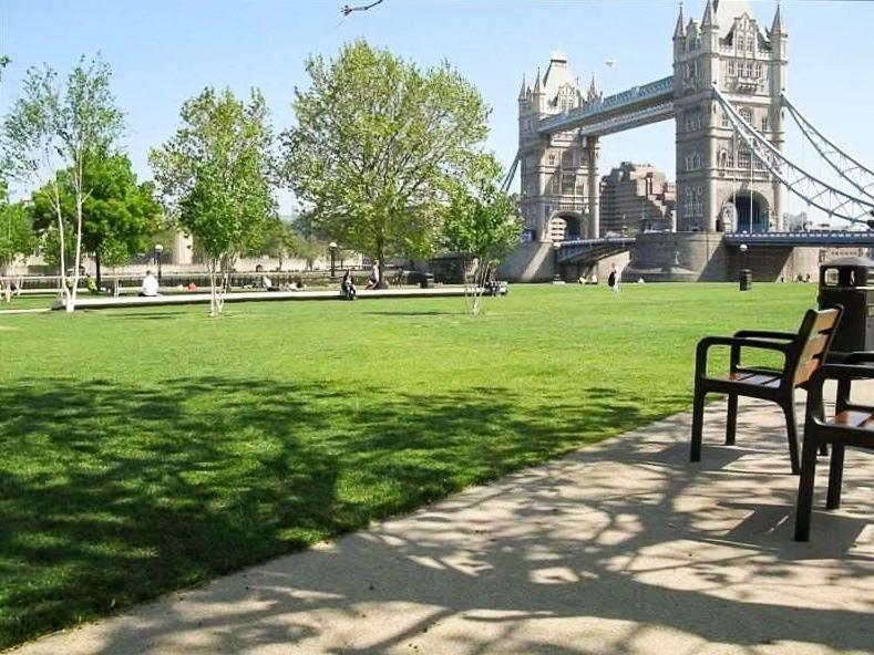 Tower Bridge City Sports Management Before Image