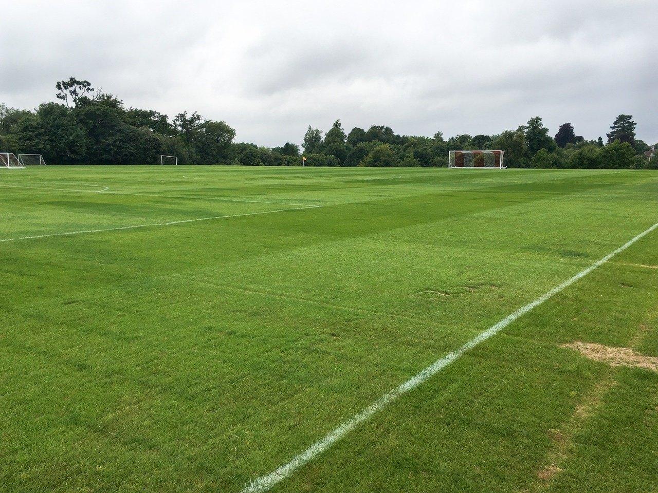 Dukes Meadow Sevenoaks School After Image